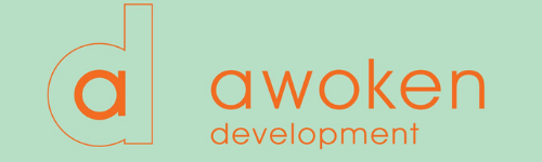 Awoken Development Logo