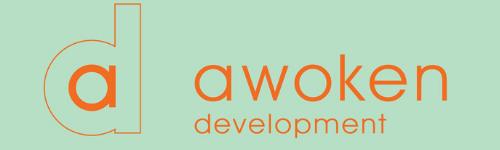 Awoken Development Logo